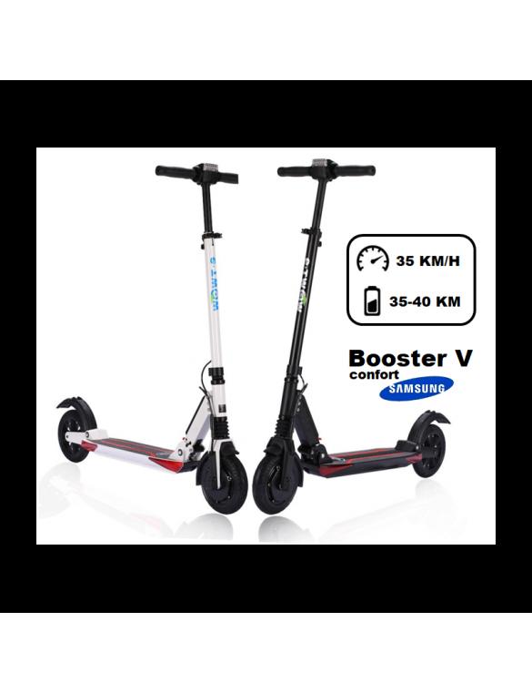 E-TWOW BOOSTER V – EVOLUTION 36V 10Ah